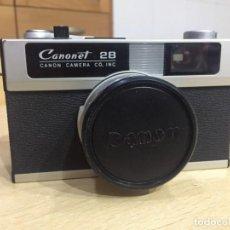 Cámara de fotos - CANONET 28 - 133695274
