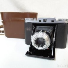 Cámara de fotos: ADOX GOLF TELEMÉTRICA, 1955. Lote 134348214