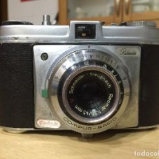 Cámara de fotos: KODAK RETINETTE. Lote 135186070