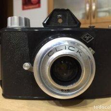 Cámara de fotos: AGFA CLICK. Lote 135186414