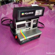 Photo camera - Bonita camara Polaroid 600 land - 135393242