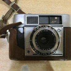 Cámara de fotos: AGFA OPTIMA II. Lote 135445302