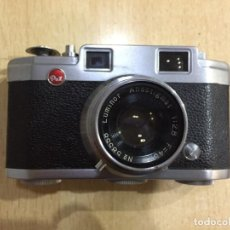 Cámara de fotos: PAX M3. Lote 135448930