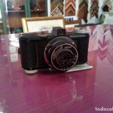 Cámara de fotos: ANTIGUA CAMARA DE FOTOS - FOWELL CINEFILM. Lote 136003826