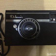 Cámara de fotos: DEBOMAIR. Lote 136311338