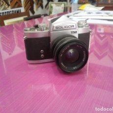 Cámara de fotos - Cámara fotográfica Soligor TM - 136459850