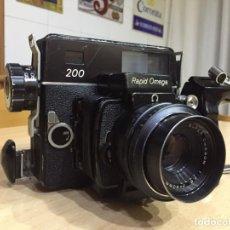 Cámara de fotos - RAPID OMEGA 200 - 136739918