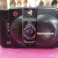 Cámara de fotos: OLIMPUS XA3. Lote 136785630