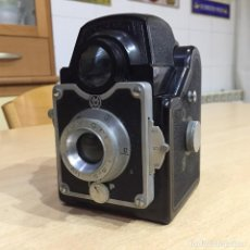 Cámara de fotos: CAPTAFLEX FRABRICADA EN ESPAÑA. Lote 145531069