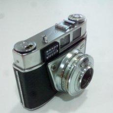 Cámara de fotos: ANTIGUA CAMARA KODAK RETINETTE 1B. AÑOS 50-60.. Lote 143794032