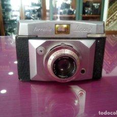 Cámara de fotos: FERRANIA LINCE 2. Lote 139396334