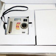 Cámara de fotos: CAMARA DE FOTOS POLAROID PDC 3070. Lote 139457318