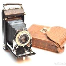 Cámara de fotos - Kodak SIX-20a - Càmara Fotos Antigua de Fuelle. 1951/55 - 139505930