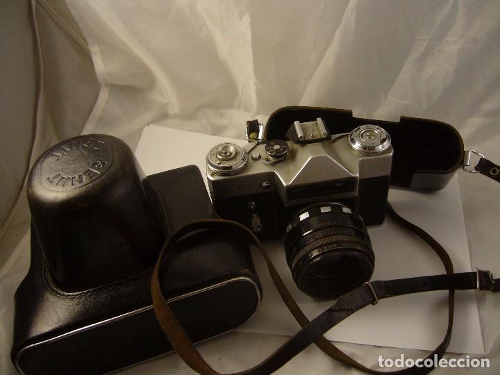 Cámara de fotos: ZENIT-E USSR - Foto 6 - 139677758