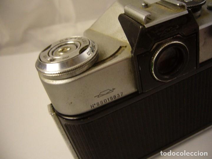 Cámara de fotos: ZENIT-E USSR - Foto 12 - 139677758
