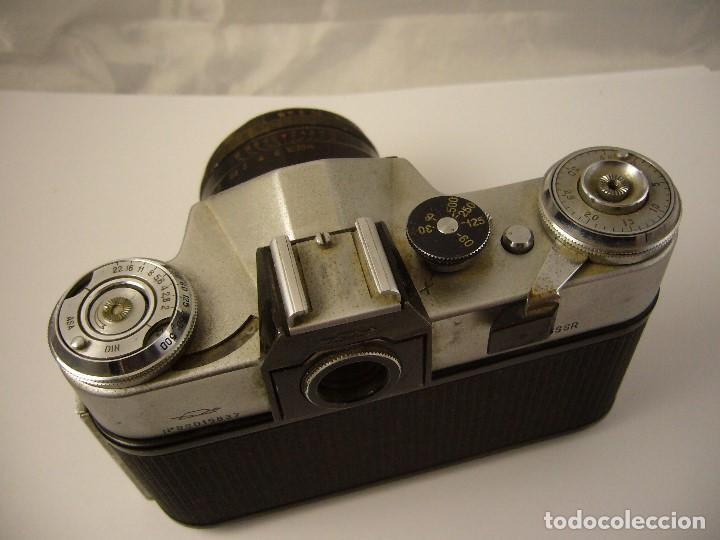 Cámara de fotos: ZENIT-E USSR - Foto 13 - 139677758