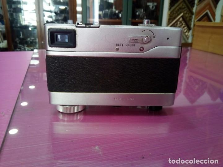 Cámara de fotos: Ricoh Super Shot - Foto 2 - 139934066