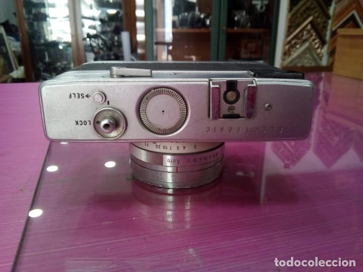 Cámara de fotos: Ricoh Super Shot - Foto 4 - 139934066