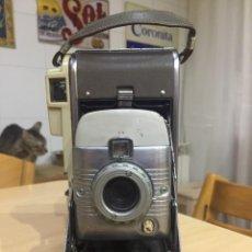 Cámara de fotos: POLAROID LAND 80A. Lote 139963510