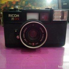 Cámara de fotos: RICOH 35 EFS. Lote 140082314