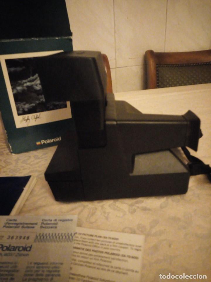 Cámara de fotos: polaroid supercolor 670 af - Foto 3 - 140316750