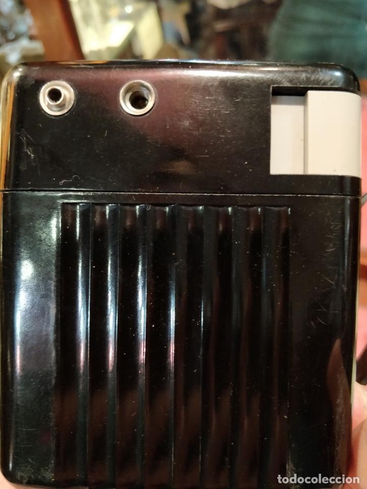 Cámara de fotos: Cámara Kodak Brownie Flash vintage años 50-60s color negro y funda original de cuero - Foto 5 - 140829690