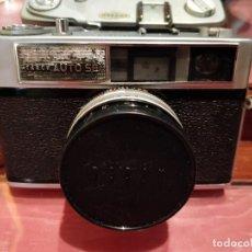 Cámara de fotos: CÁMARA DE FOTOS TARON AUTO SE.. Lote 61530904