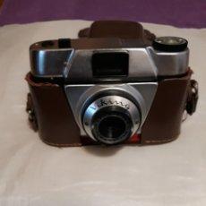 Cámara de fotos: CAMERA VIKING FOWELL. Lote 142185825