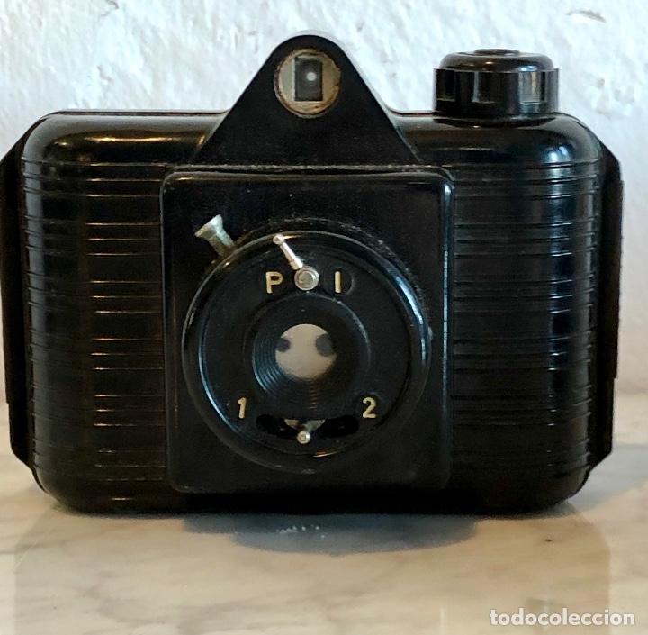 Cámara de fotos: CAMARA DE FOTOS UNIVEX - Foto 2 - 142707298