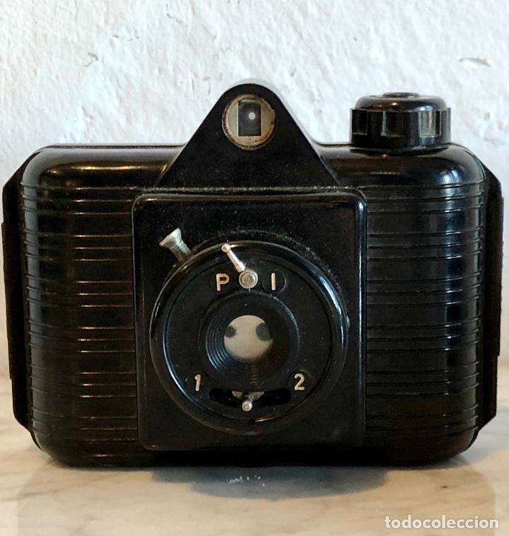 Cámara de fotos: CAMARA DE FOTOS UNIVEX - Foto 5 - 142707298