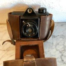 Cámara de fotos: CAMARA DE FOTOS UNIVEX. Lote 142707298