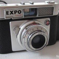 Cámara de fotos - EXPO color 1:28/45mm Anastigmatico Trilux - 142832706