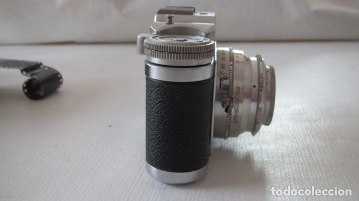 Cámara de fotos: SUPER PAXETTE - Foto 2 - 142832894