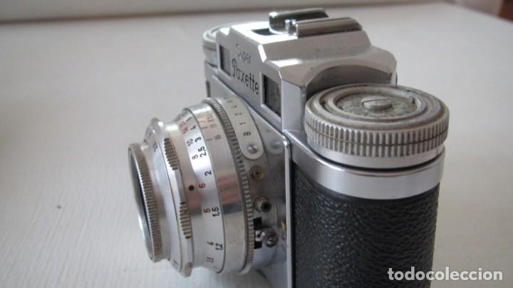 Cámara de fotos: SUPER PAXETTE - Foto 4 - 142832894