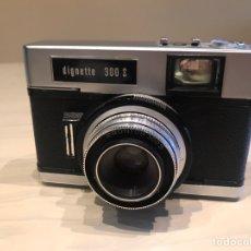 Cámara de fotos: DIGNETTE 300 S ÓPTICA 2,8. Lote 143040682