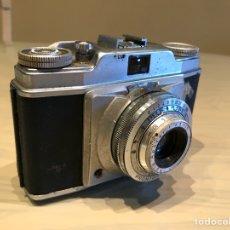 Cámara de fotos: AGFA SILLETTE. Lote 143041588