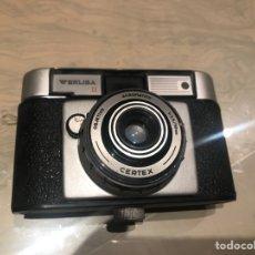 Cámara de fotos: WERLISA II FUNCIONA. Lote 143075334