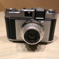 Cámara de fotos: SAVOY ROYER 1960 CON FUNDA FUNCIONA. Lote 143082470