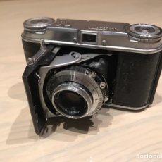 Cámara de fotos: VOIGTLANDER VITO II. Lote 143082749