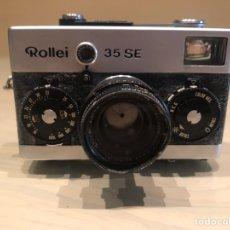 Cámara de fotos: ROLLEI 35 SE FUNCIONA. Lote 143161814