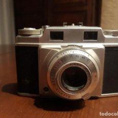 Cámara de fotos: MAQUINA DE FOTOS AGFA SUPER SILETTE. Lote 143626806