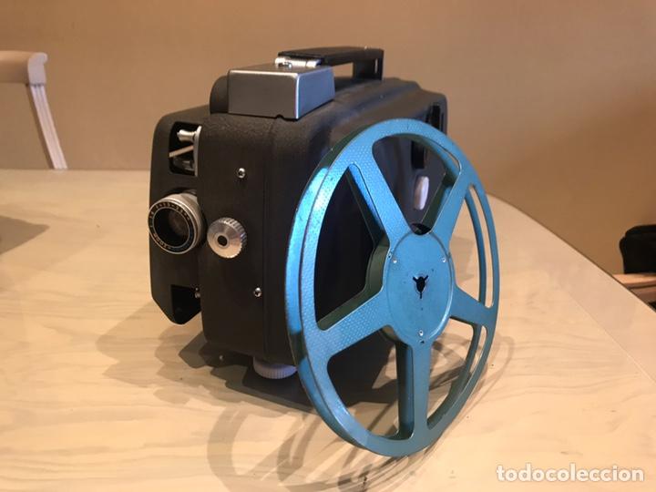 Cámara de fotos: Sekonic 80 l proyector 8mm con maletin - Foto 2 - 143887926