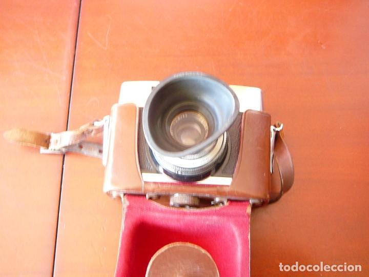 Cámara de fotos: ZEISS IKON modelo Contina - Foto 2 - 144087086