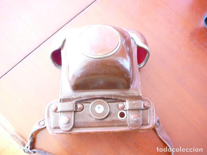 Cámara de fotos: ZEISS IKON modelo Contina - Foto 4 - 144087086