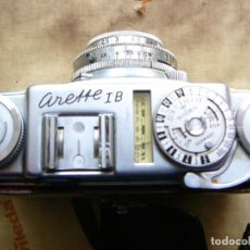 Cámara de fotos: ARETTE 1B. Lote 144210446