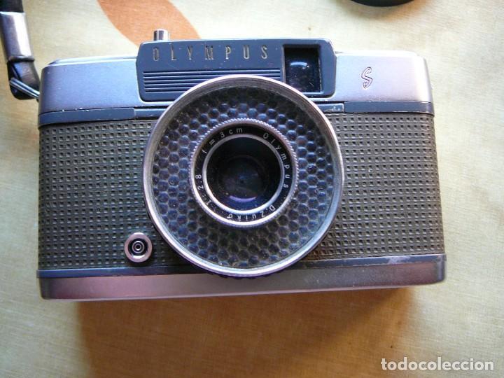 Cámara de fotos: Olympus EE - Foto 2 - 145050662