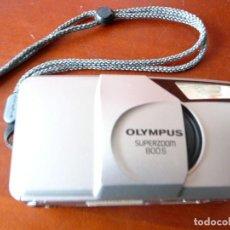 Cámara de fotos: OLYMPUS COMPACT. Lote 145402206