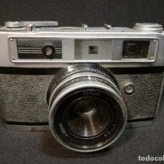 Cámara de fotos: ANTIGUA CAMARA FOTOGRAFICA - RANK ALDIS. Lote 146000742