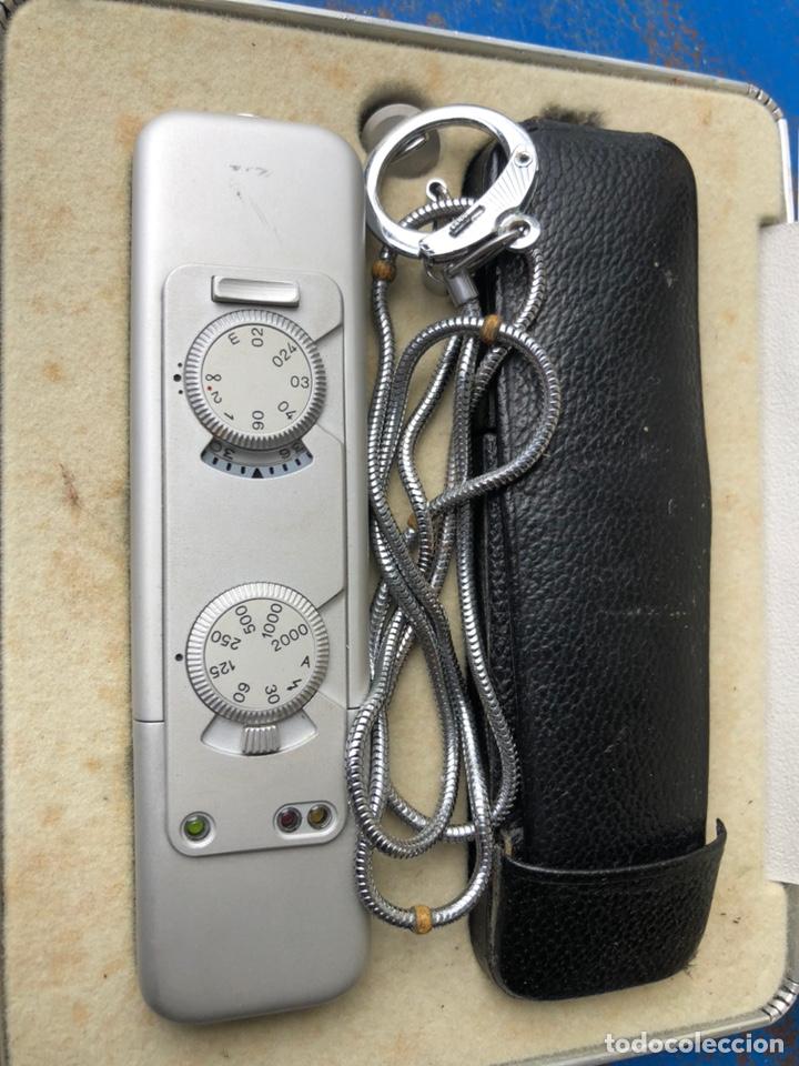 Cámara de fotos: Minox LX- cámara de fotografía - Foto 2 - 146514241