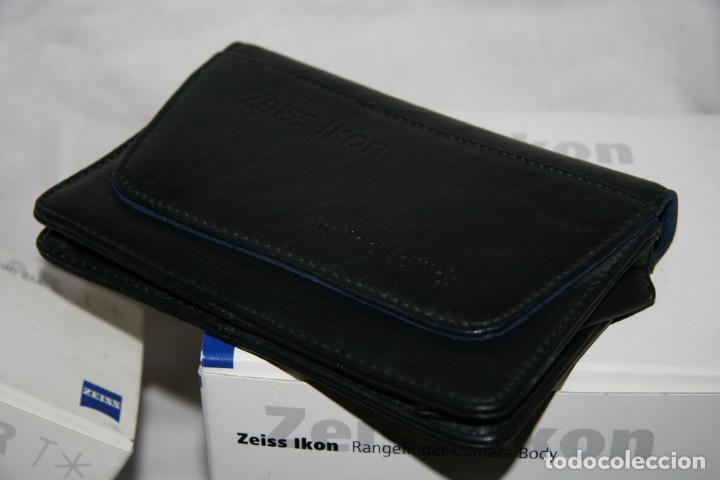 Cámara de fotos: Zeiss Ikon ZM Limited Edition - Foto 10 - 146597566